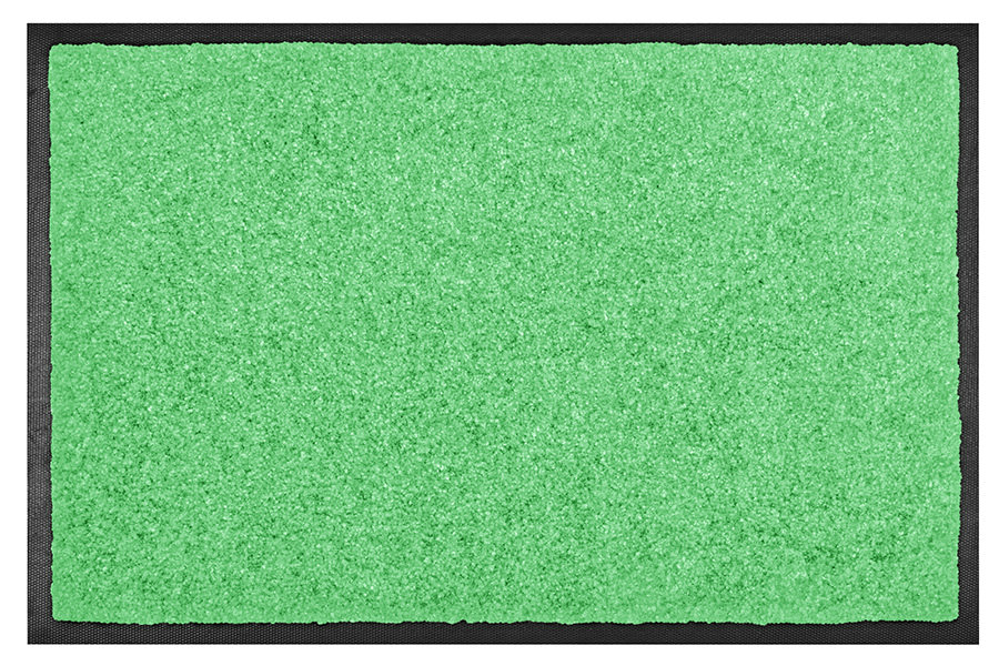 schmutzfangmatte mint logomatten und teppiche drucken in bester qualit t. Black Bedroom Furniture Sets. Home Design Ideas